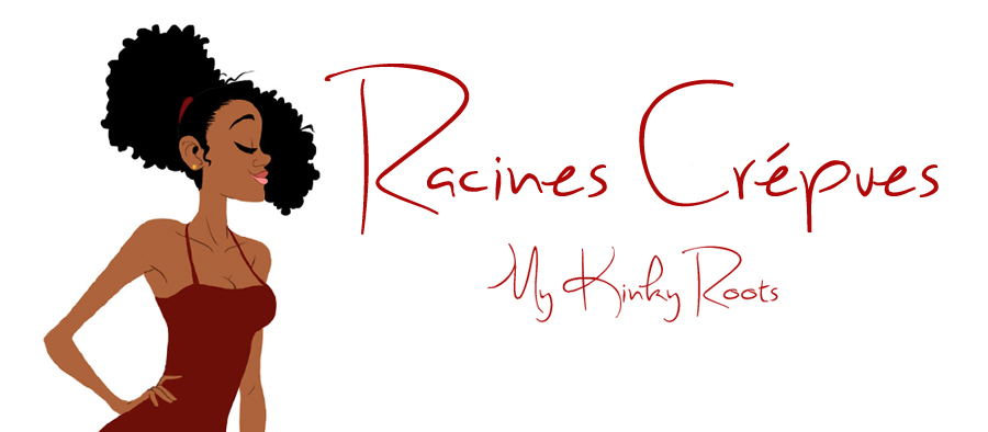 Racines Crpues | Soin des cheveux crpus au naturel | Conseils beaut