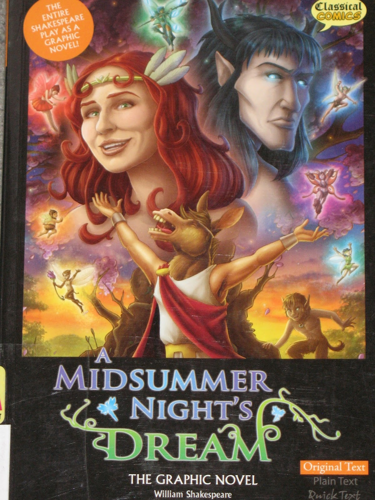 comical interlude in a midsummer night's Midsummer night's dream musical interlude - humanities assignment no description by kira zulauf on 1 june 2016 tweet comments (0) transcript of midsummer night's dream musical.