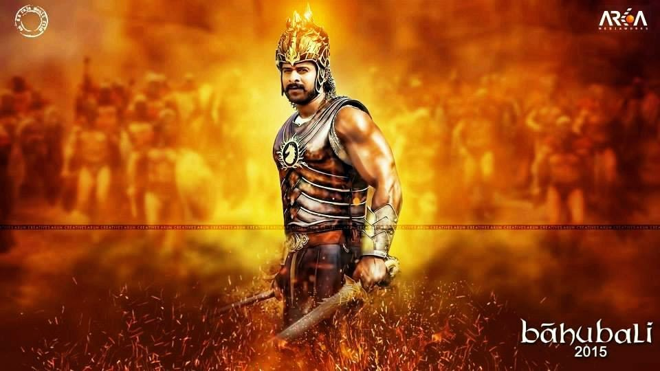 Upcoming Prabhas Rajamouli's Baahubali Motion Picture