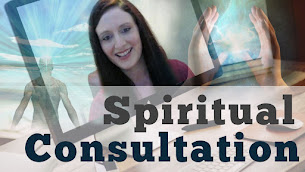 Spiritual Guidance Sessions Via Skype/Phone/Email