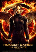 Film Hunger Games – La Révolte : Partie 1 en Streaming gratuit