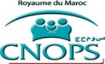 الموقع الإلكتروني لـ CNOPS