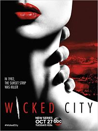 Wicked City Temporada 1