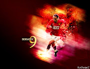 Dimitar Berbatov Wallpaper. Dimitar Berbatov Wallpaper