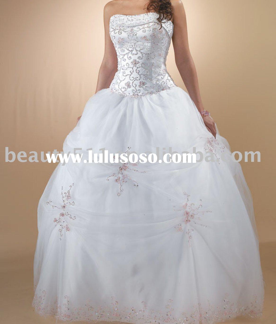 Wedding Dresses Perfect Halter neck wedding gowns
