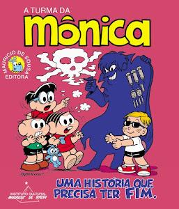 Turma Mônica Contra as Drogas