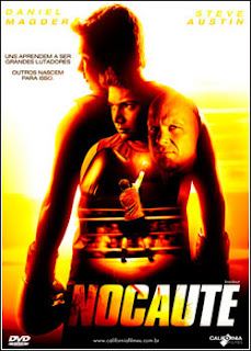 Download - Nocaute - DVDRip - AVI - Dublado