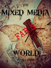 Mixed Media World Challenges