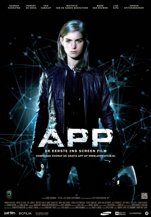 xem phim Ứng Dụng Chết Người - App (2014) full hd vietsub online poster