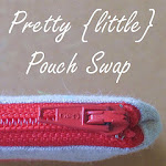 Pretty {little} pouche swap