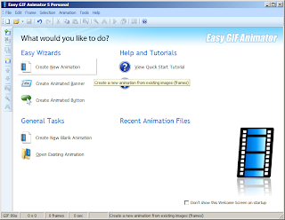 Download Easy GIF Animator 5 Portable
