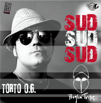 !!! TORTO O.G. !!! SUD SUD SUD !!! prod. KEEDOMAN_DOWNLOAD NOW