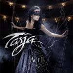 Tarja Acto 1 DVD/Blu-Ray 1/2 24 Agosto 2012