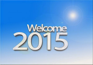 Ilustrasi selamat tahun baru 2015 | Blog Mas Dory