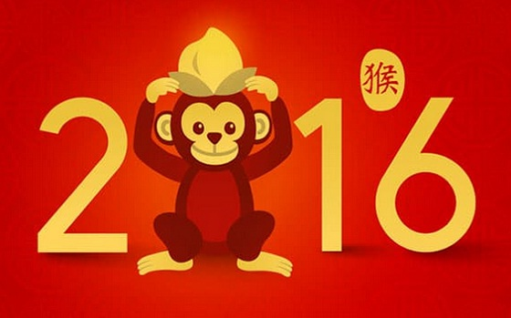 Chinese Calendar 2016 Predictions