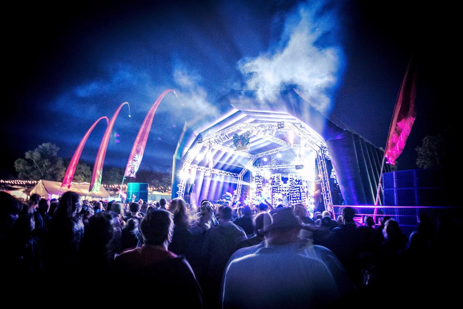 Blissfields Festival