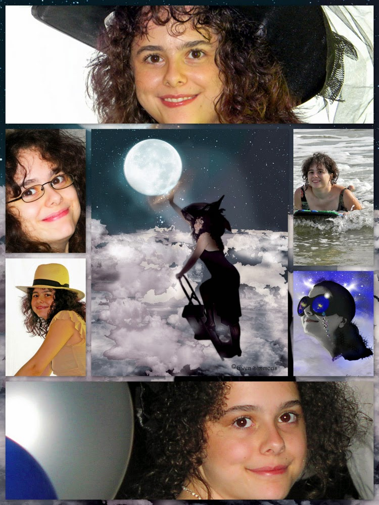 Gaia Collage