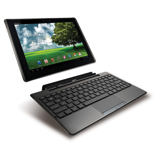 tablet computers comparison