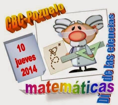 DÍA DE LAS CIENCIAS 13-14