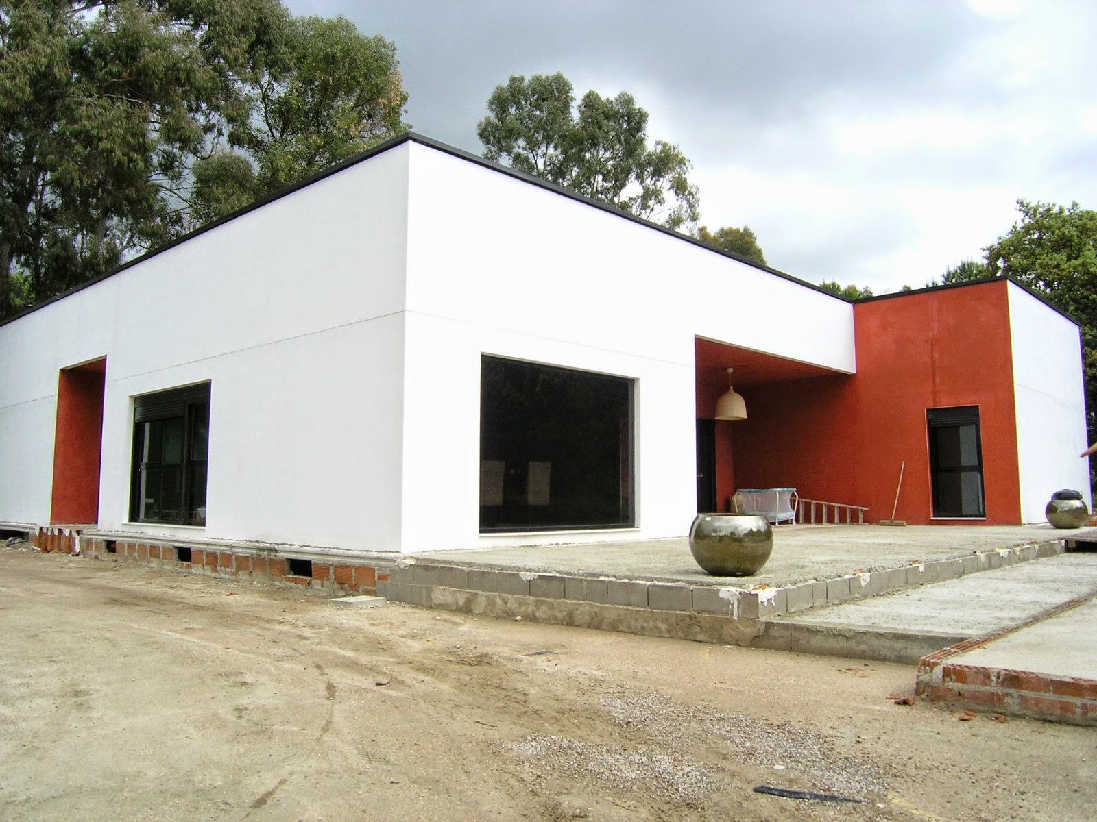 Acerormigon qcasa madrid bienvenidos al blog de casas - Casas de acero prefabricadas ...