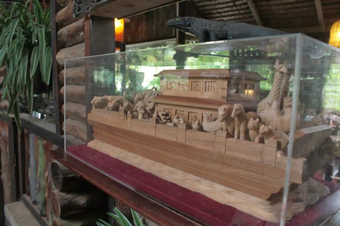 Noah S Ark Natural Animal Sanctuary Johor Bahru
