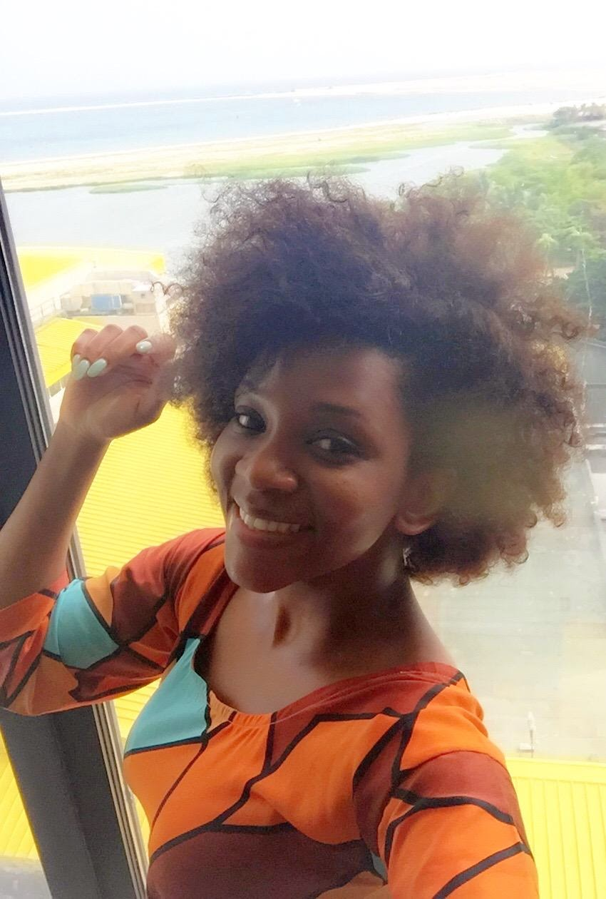 genevieve nnaji producing movie