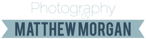 Photography By Matthew Morgan