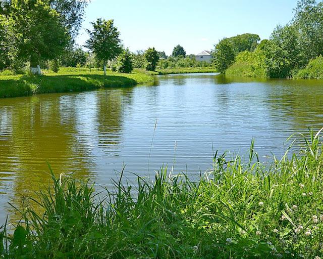 Poetic Rivers in Belarus