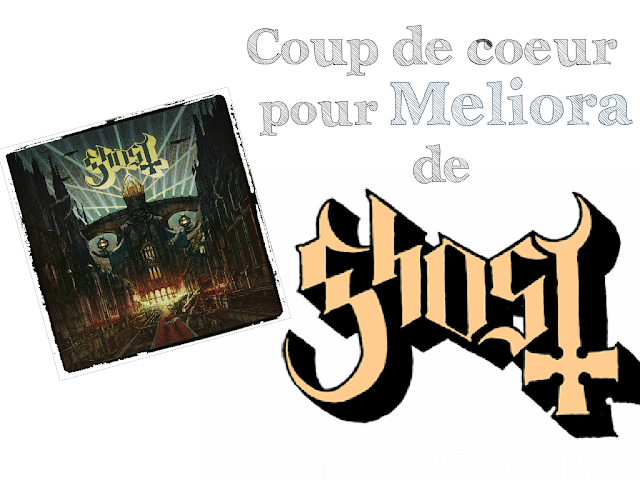 review meliora ghost