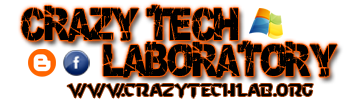 Crazy Tech Laboratory®