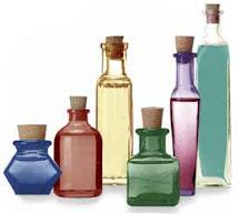 Aromas e seus eefeitos