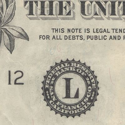 secret symbols of the us 1 dollar bill lunaticg coin