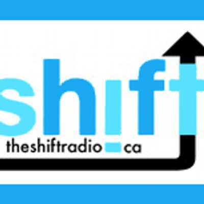 Featured at The Shift Radio Station