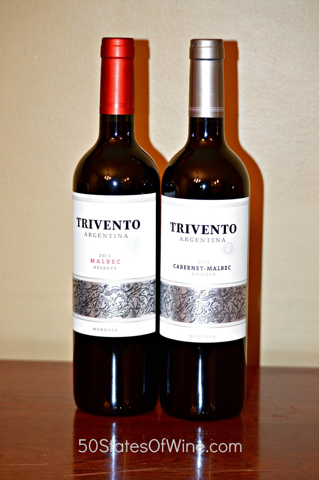Bodega Trivento Reserve Collection