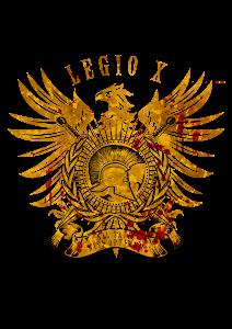 Legio X Paintball Team Malaysia