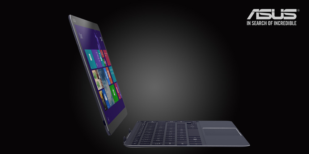 ASUS Transformer Book V, T300 Chi and others | Announced at Computex 2014 screenshot 3