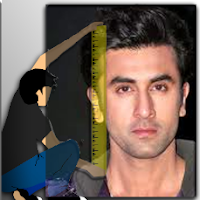 What is the height of Ranbir Kapoor?