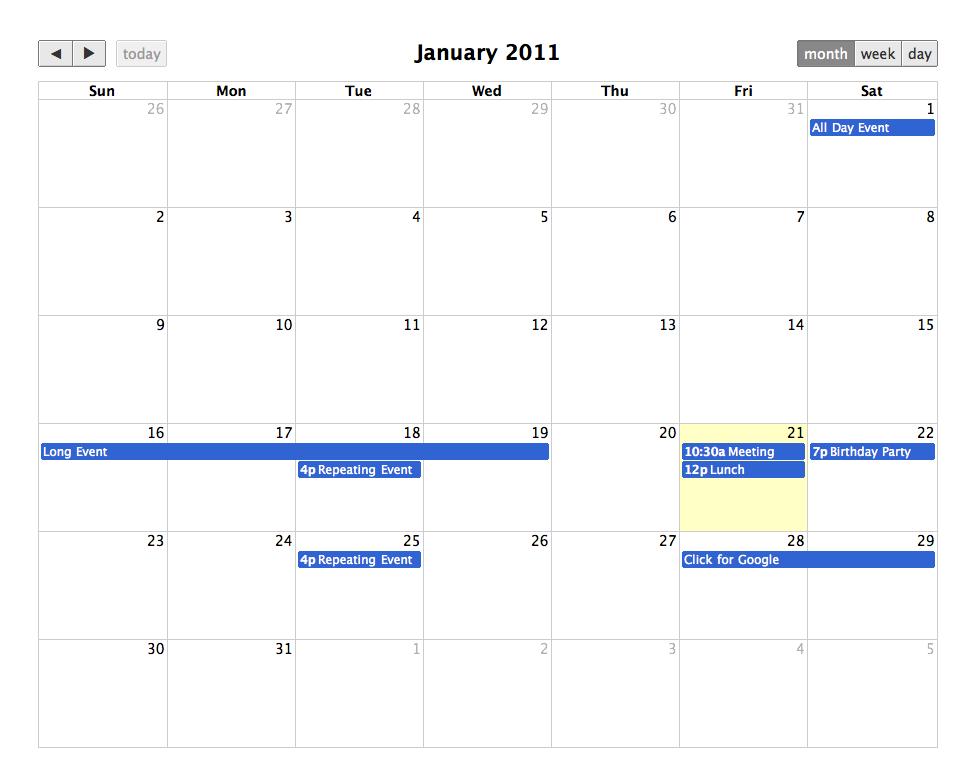 Google Calendar Api For Php Lakinis World