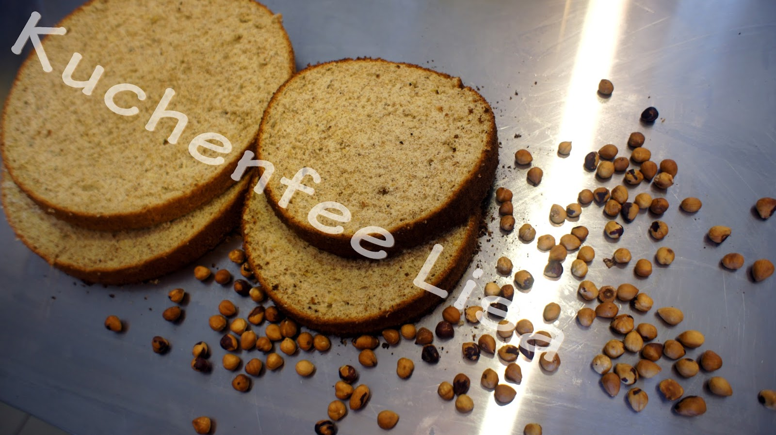 Kuchenfee Lisa Biskuit ~ kuchenfee lisa nussbiskuit
