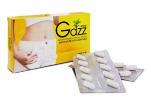 Gazz แกซซ์
