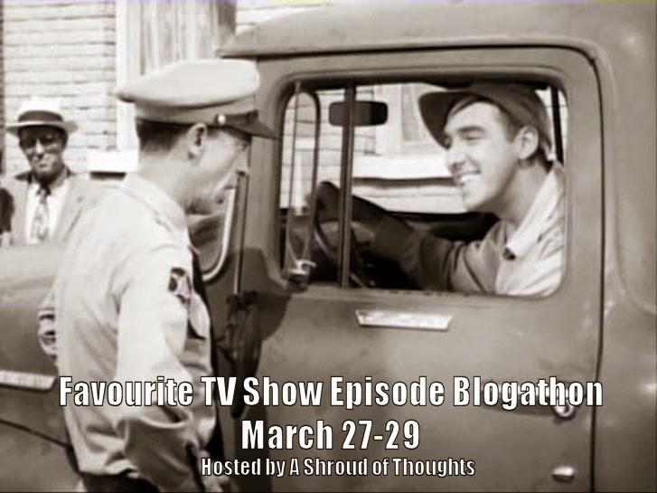 Favourite TV Show Episode Blogathon