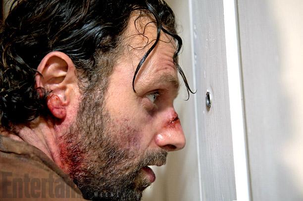 """The Walking Dead 4x09 """"After"""" Promos, Sneek Peeks y Spoilers The-Walking-Dead-4x09-Alone-Carlost-006"""