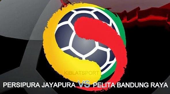 Jadwal Hasil Pertandingan Persipura Vs PBR, Semifinal ISL 2014
