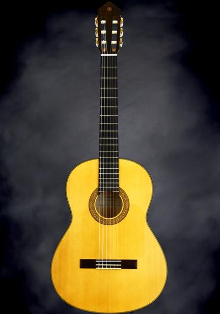 harga gitar klasik yamaha CG172SF