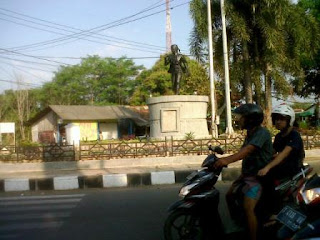 "Subang Punya ""Taman Jomblo"" Ini Wujudnya"