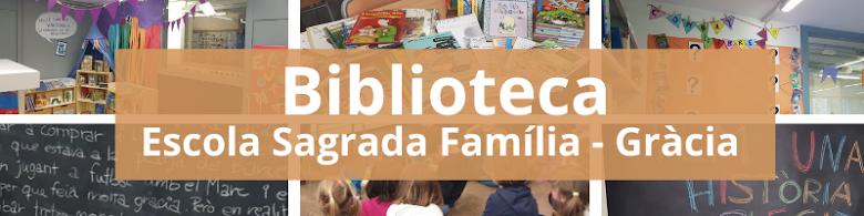 Biblioteca Escola Sagrada Família