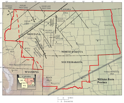 The Bakken and its Impact on the Local Economy