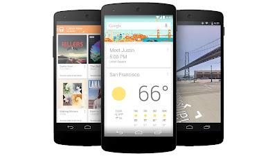 Ini Dia Daftar Smartphone yang akan Dapat Update Android 6.0 Marshmallow