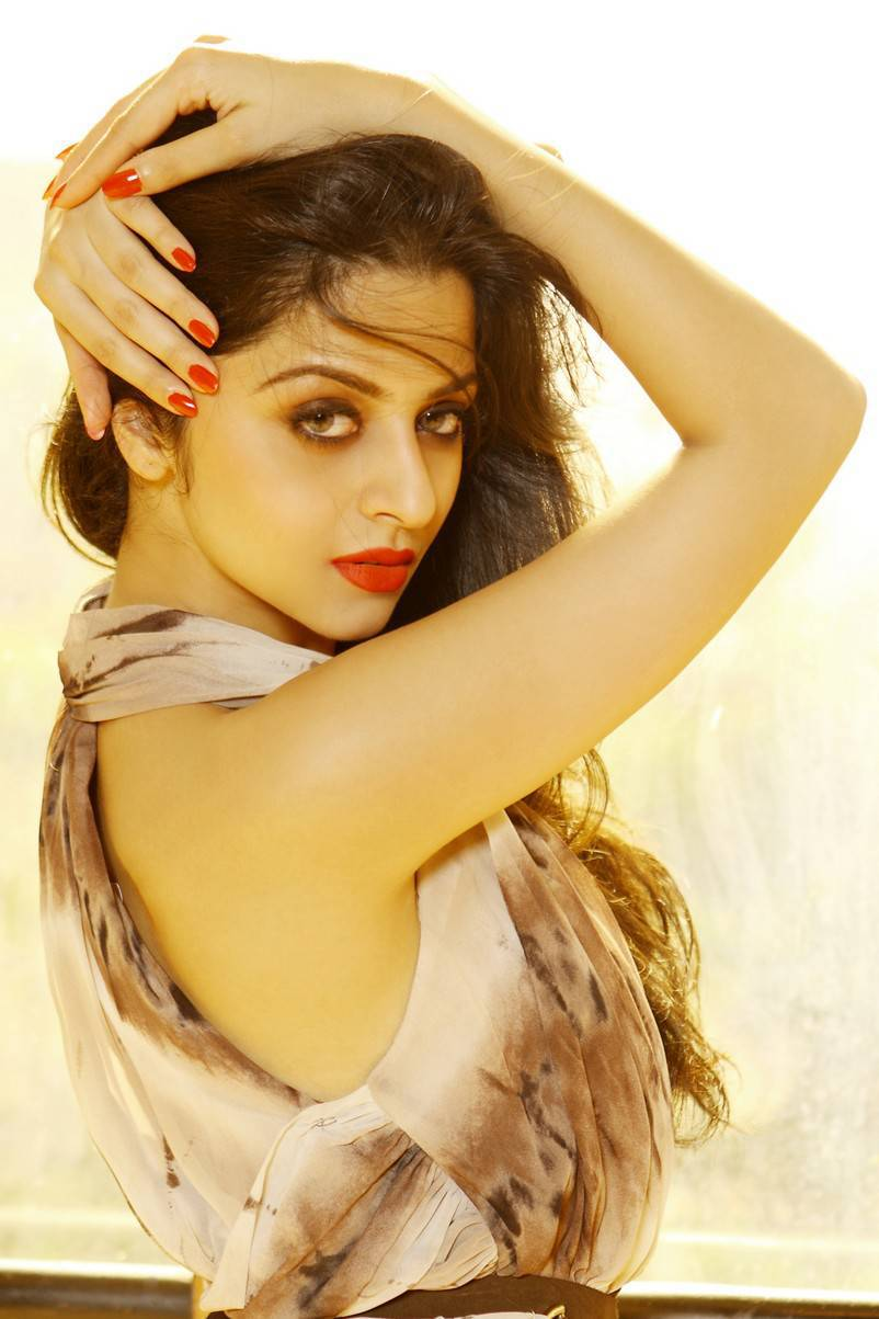 Actress Vedika Latest Cute Hot Spicy Photoshoot Gallery