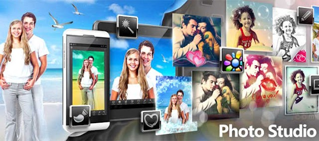 Amazing Photo Studio PRO v1.6 Patched For Android